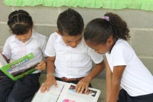 Educación para transformar a Venezuela