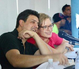 Ade y Carlos